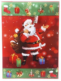 Verners Gift Bag Santa Claus 389216