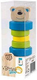 Trefl Wooden Toys Bernard Bear 60919