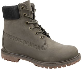 Timberland 6 Inch Premium Boots W A1HZM Grey 36