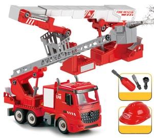 Žaislinis ugniagesių automobilis Fire Rescue T20071