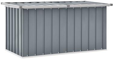 Садовый сундук для хранения VLX Garden Storage Box 46262, 670 мм x 1290 мм x 650 мм