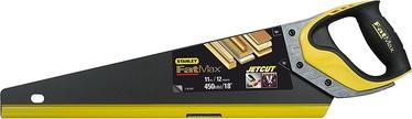 Stanley 2-20-533 FatMax Fine-Cut Handsaw 450mm