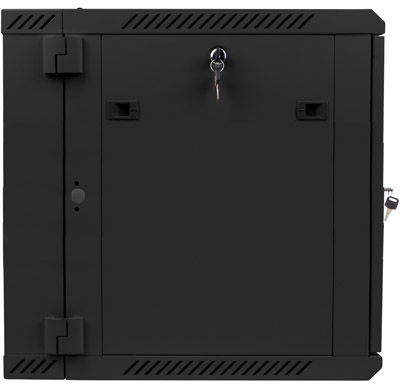 Lanberg WF02-6612-10B 12U Wall Mount Cabinet