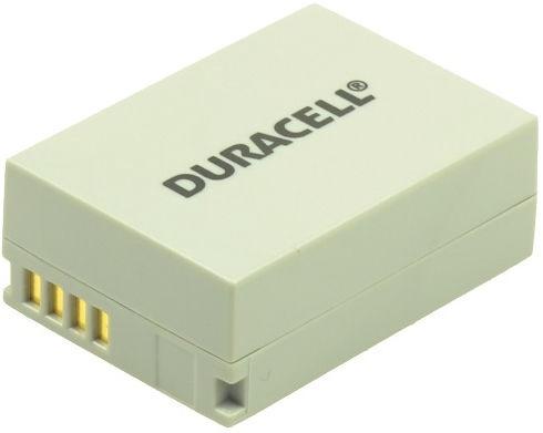 Aku Duracell Premium Analog Canon NB-7L Battery 1000mAh