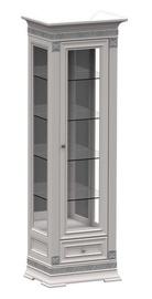 MN SV1-60 Display Case White