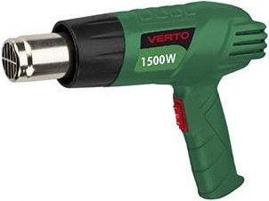 Verto Heat Gun 1500W