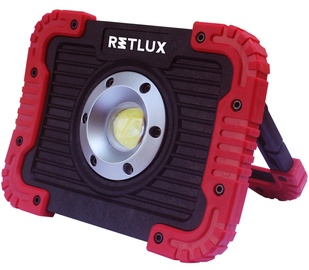 Retlux RSL242 Black/Red