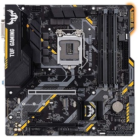 Mātesplate Asus TUF B365M-PLUS Gaming