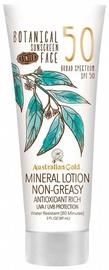 Australian Gold Botanical Sunscreen Face Very High Protection SPF50 89ml