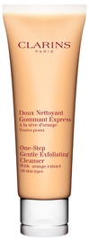 Makiažo valiklis Clarins One Step Gentle Exfoliating Cleanser, 125 ml