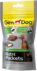 Gimborn Nutri Pockets Shiny 45g