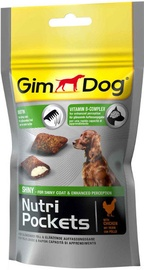 Gimborn Nutri Pockets Shiny 45g