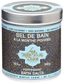 Marius Fabre Bath Salts Peppermint 300g