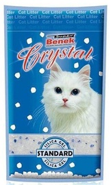 Super Benek Certech Crystal Standard Natural Cat Litter 7.6l