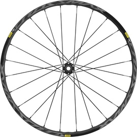 Mavic Crossmax Elite 29 (622-22) 19 24H Front Black