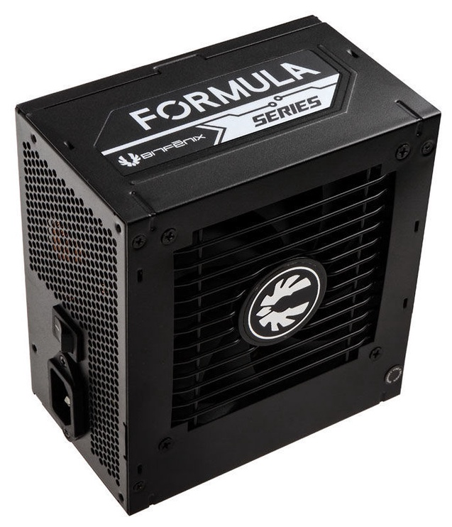 BitFenix ​​PSU Formula 80 Plus Gold 650W