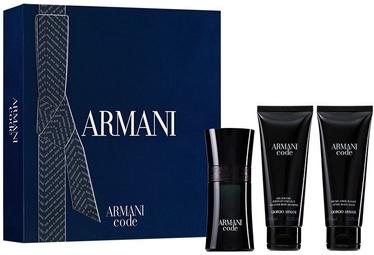 Набор для мужчин Giorgio Armani Code