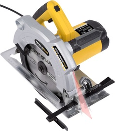 Powerplus POWX0550 Circular Saw