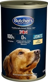 Butchers Plus Joints With Chicken 1200g