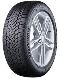 Žieminė automobilio padanga Bridgestone Blizzak LM005, 205/55 R17 95 V XL E A 71