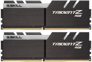 G.SKILL Trident Z RGB 32GB 3866MHz CL18 DDR4 KIT OF 2 F4-3866C18D-32GTZR