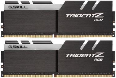 G.SKILL Trident Z RGB 32GB 3866MHz CL18 DDR4 KIT OF 2 F4-3866C18D-32GTZR