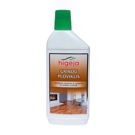 Higeja Parquet And Wooden Floor Cleaner 450ml