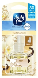 Ambi Pur Plug In Diffuser Refill 20ml Vanilla Harmony