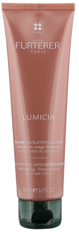 Plaukų kondicionierius Rene Furterer Lumicia Illuminating Shine Conditioner, 150 ml