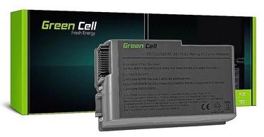 Аккумулятор для ноутбука Green Cell DE23, 4.4 Ач, Li-Ion