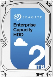 "Seagate Enterprise Capacity 2TB 7200RPM 128MB 3.5"" ST2000NM0008"
