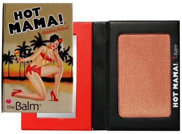 TheBalm Hot Mama! Shadow & Blush 7.08g