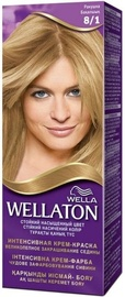 Matu krāsa Wella Wellaton Maxi Single Cream 81, 110 ml