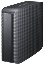 "Samsung 3.5"" D3 Station 3TB Black"