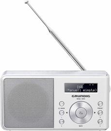 Grundig Music 6000 Portable Radio White