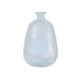 Stiklinė vaza 649568, 30 cm