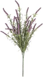 Home4you Bouquet In Garden H52cm Lavender Dark Purple 83813