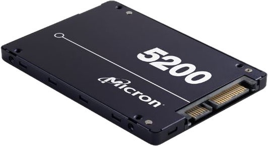 "Micron 5200 Series Eco 960GB 2.5"" MTFDDAK960TDC-1AT1ZABYY"