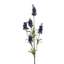 SN 80-256379 Artificial Flower Levanda 70cm