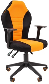 Chairman Game Chair 8 Black/Orange