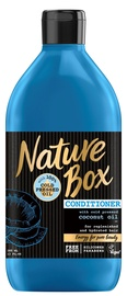 Schwarzkopf Nature Box Coconut Conditioner 385ml