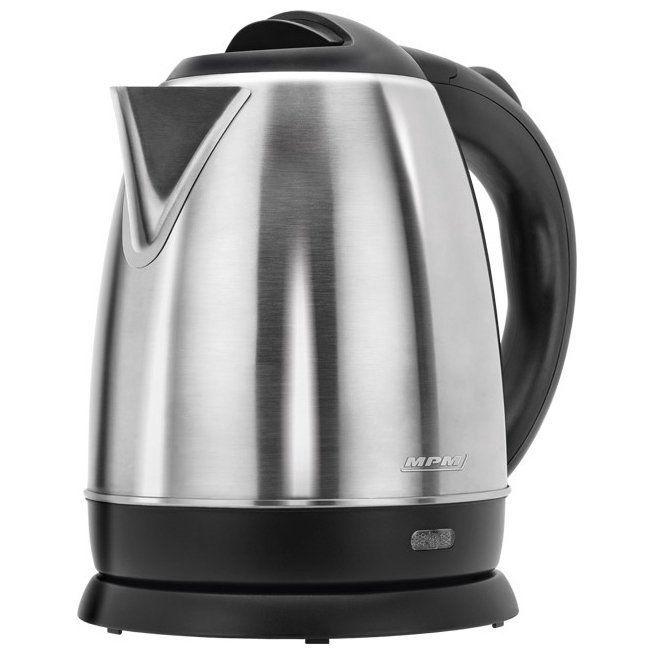 Электрический чайник MPM MCZ-75M, 1.2 л