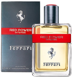 Ferrari Red Power Intense 125ml EDT