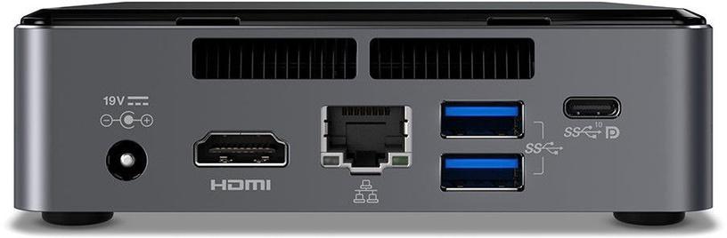 Intel NUC KIT BOXNUC7I5BNK950955