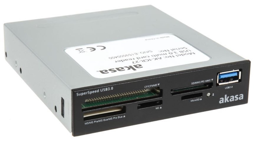Akasa Card Reader USB 3.0