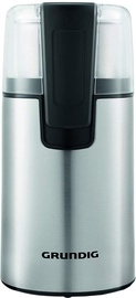 Grundig CM 4760 Stainless Steel/Black