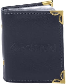 Polaroid 2x3 Photo Album Blue