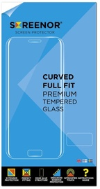 Screenor Curved Screen Protector For Samsung Galaxy S10 Plus Black