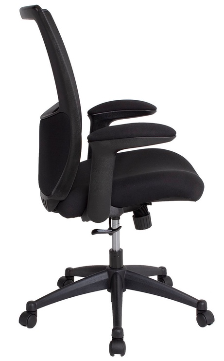 Home4you Lumina Office Chair Black