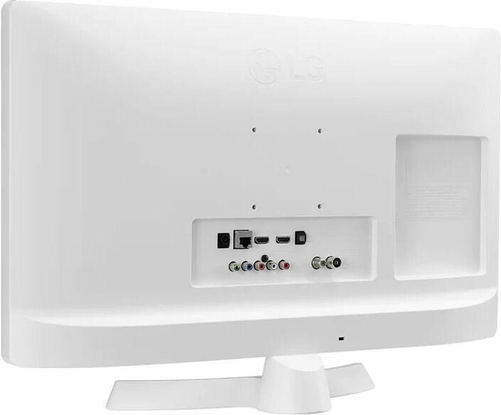 Монитор LG 24TN510S-WZ, 23.6″, 14 ms